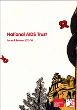 NAT Annual Review 2013-14