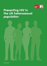 Preventing HIV in the UK heterosexual population