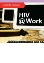 HIV at work: Advice for employers