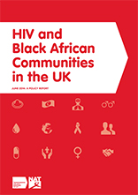 HIV and Black African Communities in the UK
