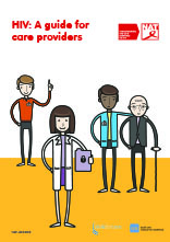 HIV: A guide for care providers