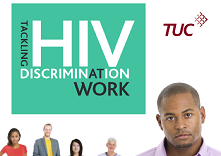 Tackling HIV Discrimination at Work