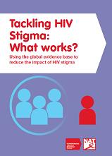 Tackling HIV Stigma
