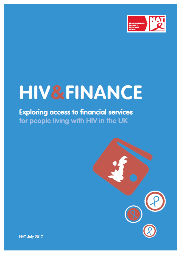 HIV and Finance 2017