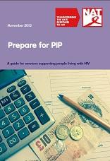 Prepare for PIP