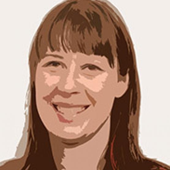 Sarah Radcliffe