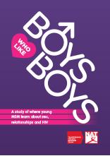 Boys Who Like Boys