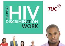 Tackling HIV Discrimination at Work